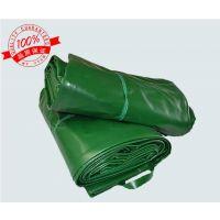 绿色防水布价格中瑞防水篷布规格齐全,耐磨