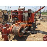 液压牵引机 大型线路施工专用 3吨现货低价出售