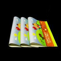 东莞PU皮革彩印厂家 PU皮料柯式印刷 PVC皮革UV印刷 东莞UV印刷 对外加工UV印刷