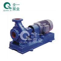 QUANYI/全一泵业 KTB125-100-400B空调加压泵耐进口压力高 厂家直销便宜