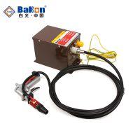 白光BKGS4000离子风机 除静电风枪 静电消除器
