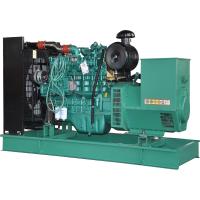 200KW广西玉柴发电机组 国际知名品牌 江苏发电机组厂家直销