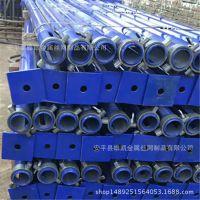河北专业可调节支撑模板直缝焊管钢支撑