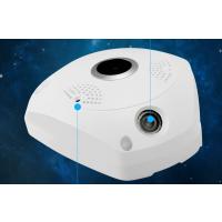 恩施监控专业厂家批发销售安装VR全景摄像机/网络监控摄像头