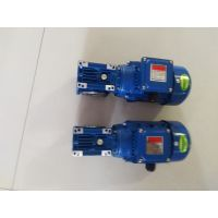 蓝色涡轮减速电机大量供应RV040/20-YS7114-0.25KW/B14
