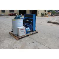 思诺威尔制冰机日产量2.5吨片冰机 保鲜冷藏设备