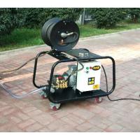 供应欧洁1335E管道疏通清洗机,石家庄高压水管道疏通机供应