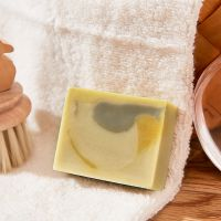 2018新款洁面护肤手工皂提亮肤色淡化细纹精油皂纯露冷凝皂批发