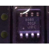 NJM8080GTE2 2电路音频运算放大器 JRC原厂直销