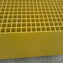 工厂作业平台 钢厂格栅板 树池盖板