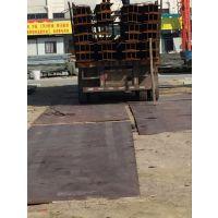 供应深圳市国标热轧平直Q235B钢板 优质H型钢
