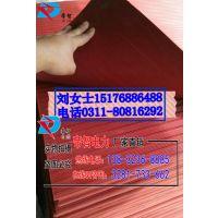 河北帝智电力绝缘胶垫、防静电合成纤维橡胶板价格