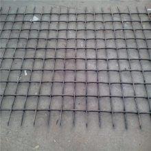 编织矿筛网 矿筛网筛板 不锈钢轧花网图片