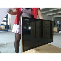32寸42寸43寸50寸55寸65寸超薄高清无线楼宇电梯LED壁挂广告机