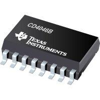 供应CD4046B SOP16 CD4046BNSR 体积5.2 时钟发生器 TI德州 原装进口