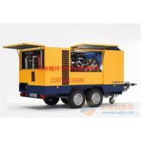沈丘D15H-RSAW康普艾移动空压机水冷冷却器 风冷冷却器维修保养报价