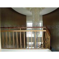 供应不锈钢楼梯扶手不锈钢栏杆不锈钢围栏镀钛扶手