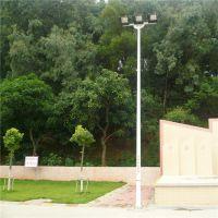 珠海市运动场照明灯杆 广场8米灯杆 镀锌管灯杆 柏克直销