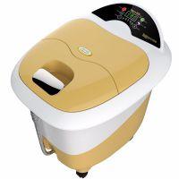 泰昌TC-1088全自动足浴盆电动按摩加热恒温足浴器深桶足疗机,郑州足浴盆