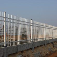 锌钢护栏生产加工一体化工厂 佛山铁艺护栏定做 住宅区围墙栅栏规格