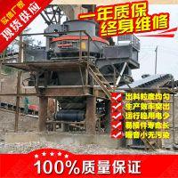 12青石子机制砂生产设备厂家生产成本 冲击式瓜子片石整形机