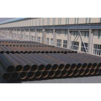 农田灌溉用螺旋钢管厂家规格