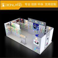 邦览展示Y-z112展会展位制作 展台设计搭建