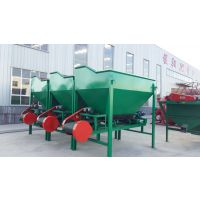 环保型猪粪有机肥生产线,鸡粪有机肥设备厂家免费提供技术指导安装