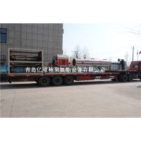 青岛防腐保温设备供应直埋式保温管道挤出机设备