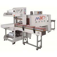 苏州脉客供应徐州全自动包装机、自动封切机、徐州自动热收缩机