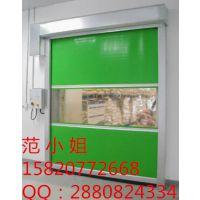 南昌快速PVC卷帘门、高速门厂家报价低价出售