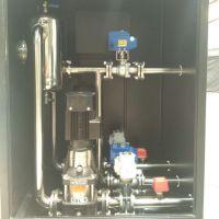电厂循环水 / 空调冷凝器在线清洗装置 冷凝器清洗装置