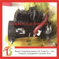PC210-8M0小松挖掘机专用6LTAA8.9排量康明斯发动机总成