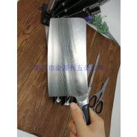 阳江刀具组合七件套 亚克力复合钢厨房用刀七件套装 好厨娘
