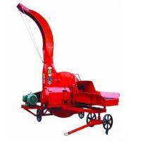 新款养殖用铡草机 铡草粉碎一体机 秸秆揉丝机价格