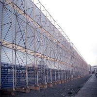 洗煤厂防风网 三峰防风抑尘网 储煤场挡尘墙