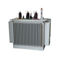 泰鑫S13-2500KVA油浸式变压器厂家出售