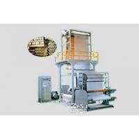 供应吹膜机组