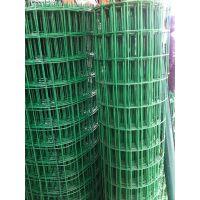一诺厂家供应岳阳市果园防护用隔离铁丝网-防攀爬用绿色荷兰网限时5折出售