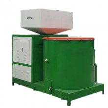 生物质热风颗粒燃烧机 智能节能颗粒燃烧机 自动烘干燃烧器