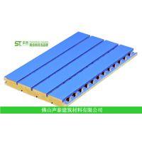安徽木质吸音板报价,合肥槽孔木质吸音板生产厂家