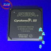 供应EP3C55F484I7N BGA484逻辑IC ALTERA阿尔特拉全新进口原装实物拍摄