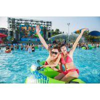 广州润乐水上乐园设备提供真空造浪池