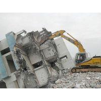 惠州厂房拆迁 惠州倒闭工厂拆迁 惠州整厂拆迁