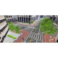 教育必备:用VR交通教导孩子安全过马路