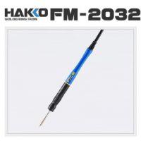 青岛平山贸易供应日本HAKKO白光FM-2032微型焊铁