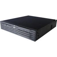 安讯士AXIS Camera Station S1048录像机开箱即用型服务器,可实现高清监控