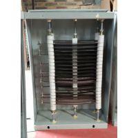 天津起动调整电阻器RS54-315S-8J/9Y不锈钢电阻箱75千瓦