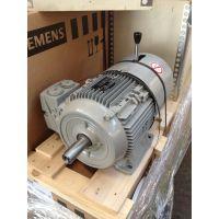 现货供应西门子烟草专用电机1LE1001-1BB22-2AB6-Z 4KW