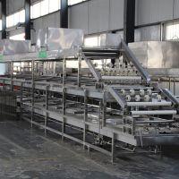 曲阜凯瑞特供应不锈钢油皮腐竹生产线 蒸汽豆皮机 全自动腐竹机有售后